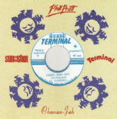 Al Campbell - Every Man Say / dub (Terminal) UK 7""